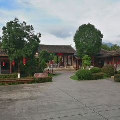 Longyan Site of Gutian Conference User Photo