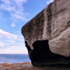 Remarkable Rocks User Photo