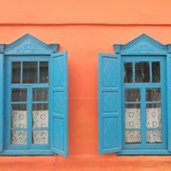 喀贊其民俗村用戶圖片