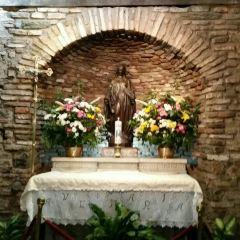 Virgin Mary House User Photo