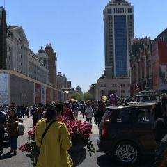 Sidalin Street User Photo