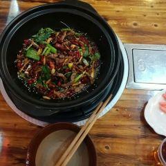 黔香青菜牛肉用戶圖片