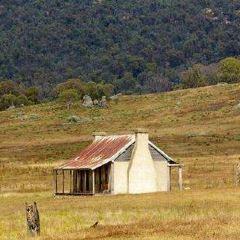 Namadgi National Park用戶圖片