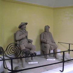 肯德爾博物館用戶圖片