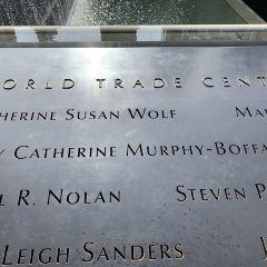 The National 9/11 Memorial & Museum User Photo