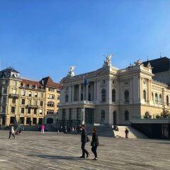 Zurich Opera User Photo