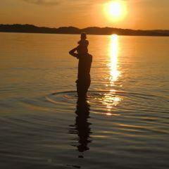烏倫古湖用戶圖片