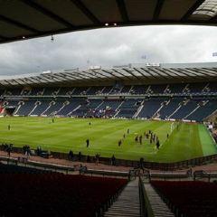 Caledonian Stadium User Photo