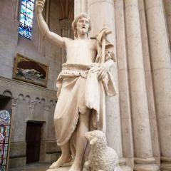 聖讓首席大教堂用戶圖片
