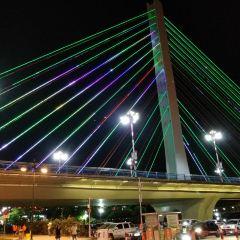 怒江大橋用戶圖片