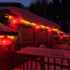 雪鄉大雪谷用戶圖片