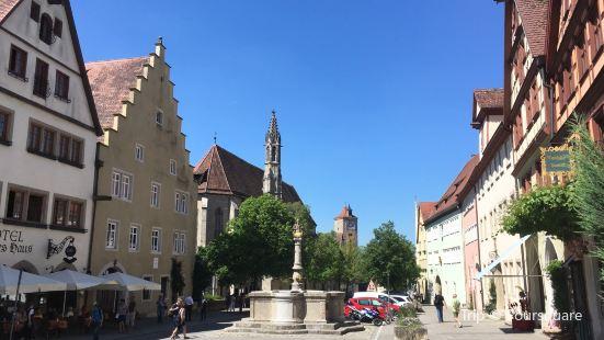 Herrnbrunnen