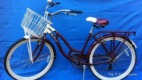 Arts District Bikes