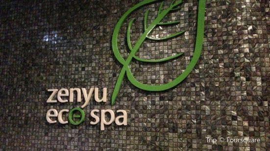 Zenyu Eco Spa