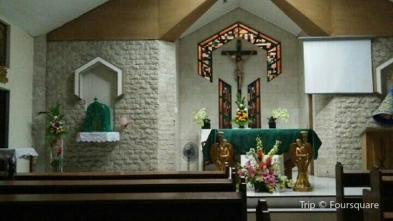 UST Chapel