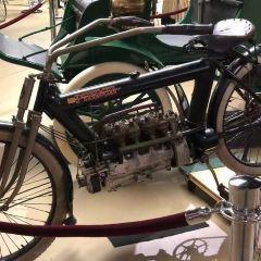 Buffalo Transportation-Pierce Arrow Museum User Photo