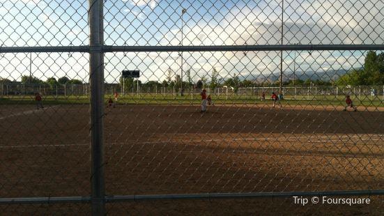 Taylorsville Baseball Complex