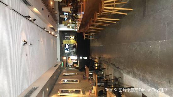 Foodie福地藝術餐廳