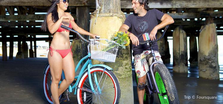 Pacific Beach Bike Shop1