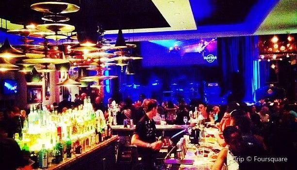 Hard Rock Cafe Florence2