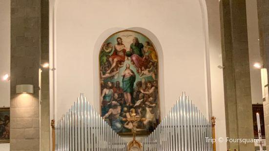 Chiesa di Santa Maria Regina della Pace