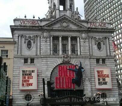 維多利亞宮劇院