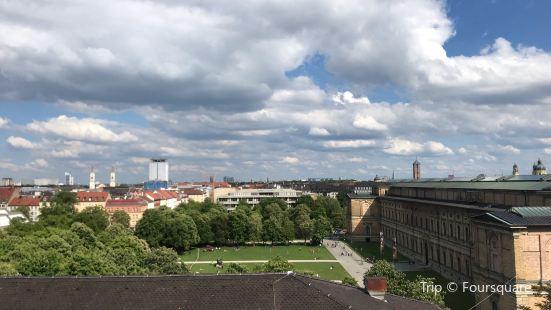 Architekturmuseum der TU München