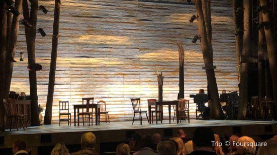 Comedy Theatre
