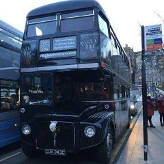Ghost Bus Tours User Photo