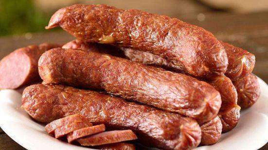 哈爾濱紅腸
