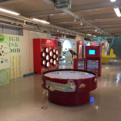 衛生教育展覽及資料中心用戶圖片