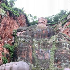 Giant Sleeping Buddha User Photo