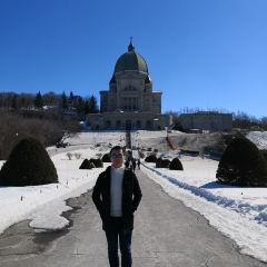Mount Royal Park User Photo