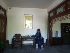 绥远城将军衙署-呼和浩特-M18****229
