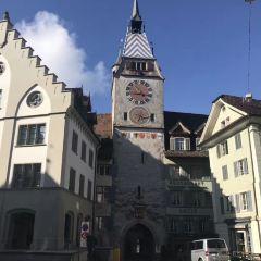 Zytglogge User Photo