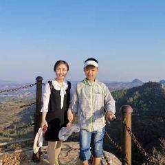 天上王城景區用戶圖片
