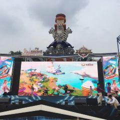 Longjuan Storm User Photo
