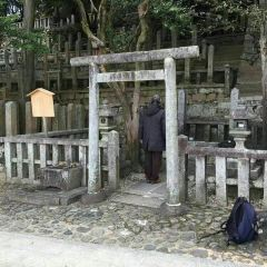 Ryozen Kannon Temple User Photo