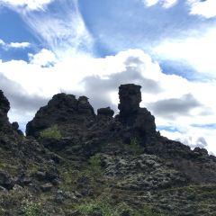Dark Castles User Photo