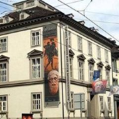 Basel Museum of Ancient Art and Ludwig Collection User Photo