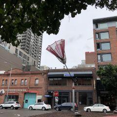 西雅圖碼頭區用戶圖片