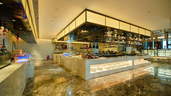 豪生咖啡廳