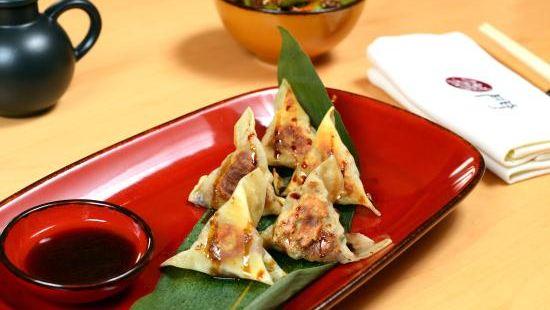 Mikado Restaurant & Sushi Bar