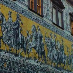 Fürstenzug User Photo