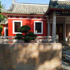 Chaoshan Kangrizhanzheng Memorial Hall User Photo