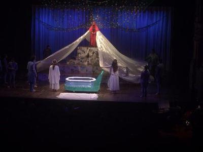 Teatro Giovanni Testori