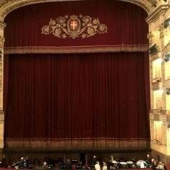 Teatro Bibiena User Photo