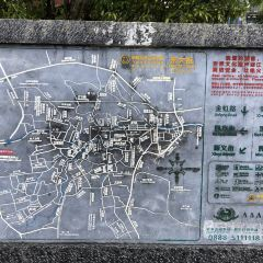 Yuhe Square User Photo