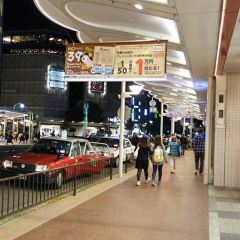 Shinkyogoku Shopping District User Photo