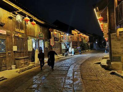 Lingling Ancient City